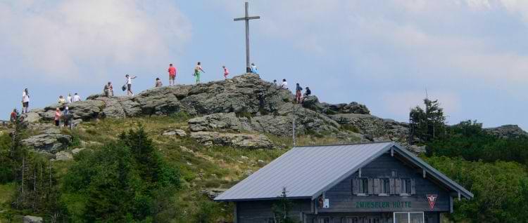 Luxus Berghütten in Bayern Ferienhütten und Chalets