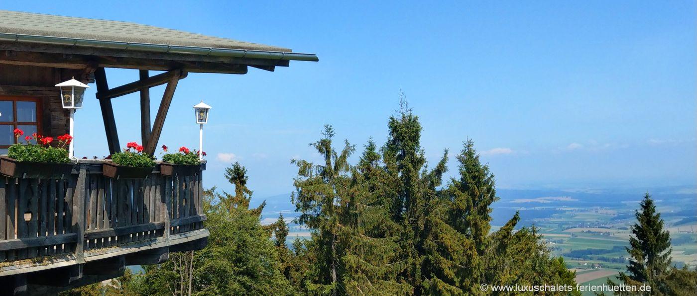 Ferienhütten in der Oberpfalz Hütten und Chalets mieten
