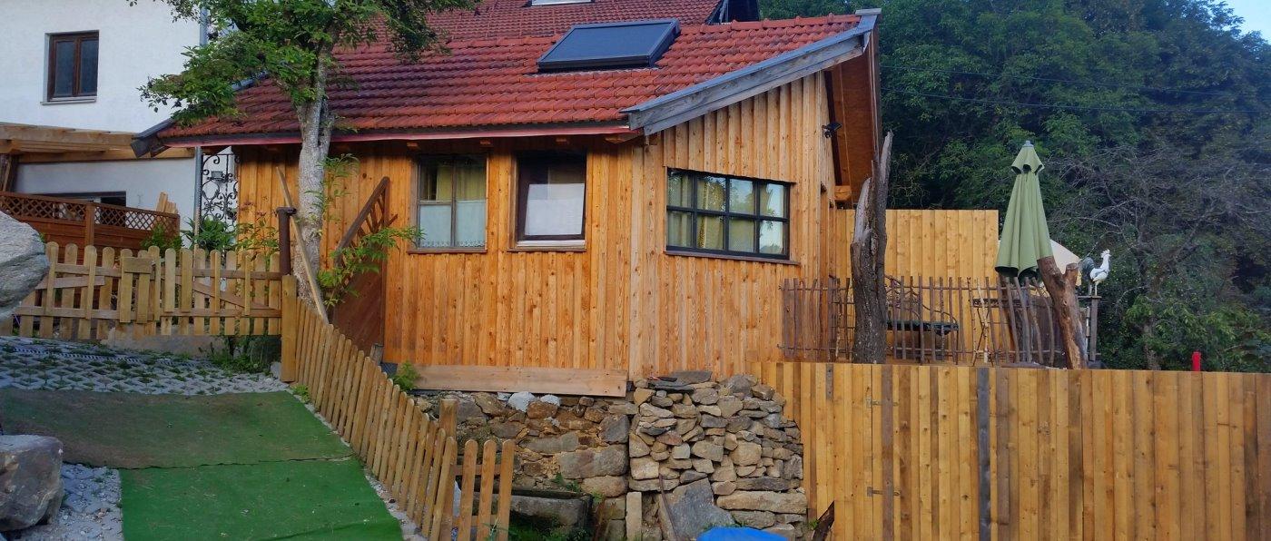 eselhof-bayerischer-wald-ferienhütte-2personen-tinyhaus-übernachtung