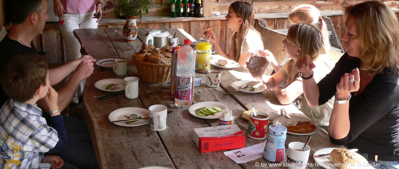 ferienhuettenurlaub-bayern-jugendgruppenurlaub-essen-selbstversorger