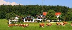 Wellnessbauernhof im Landkreis Regen