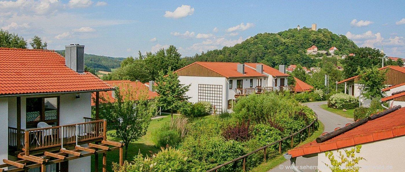 hp-falkenstein-ferienpark-mit schwimmbad-bayern-feriendorf