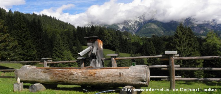 Luxus Chalet in Zell am See Hüttenurlaub in Berghütten & Almhütten