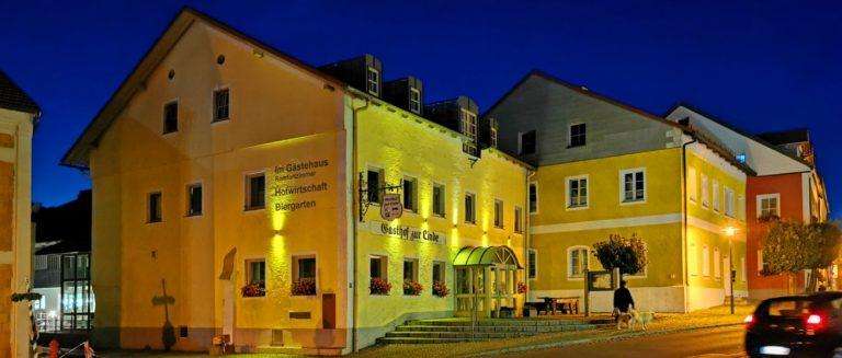 pongratz-hotel-gasthof-linde-neukirchen-heilig-blut-aussenansicht