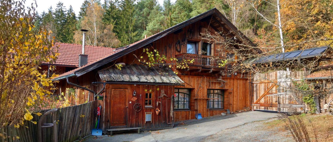 richards-museumshütte-bayerischer-wald-berghütten-vereine-gruppen