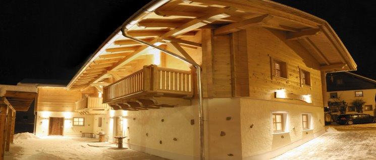 5 Sterne Ferienhaus Seinerzeit in Bayern Unterkunft bis 10 Personen