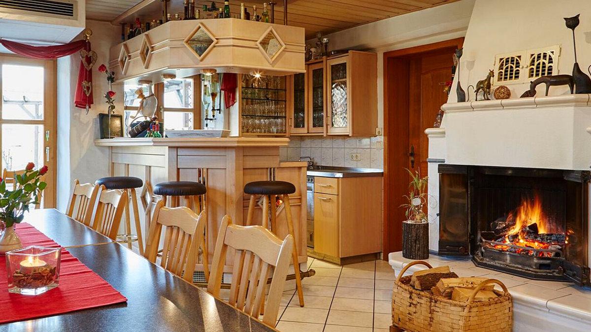 Luxus Chalets In Deutschland Ferienhütten Bayern Berghütten Mieten