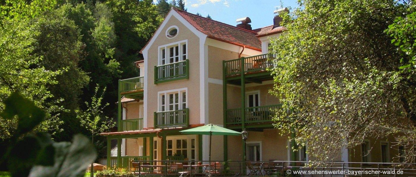untermurnthal-seminarhaus-oberpfaelzer-wald-gruppenhaus-übernachtung