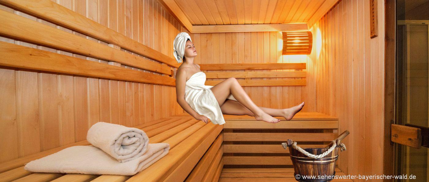wellnessurlaub-bayern-hotels-pensionen-mit-sauna-bayerischer-wald