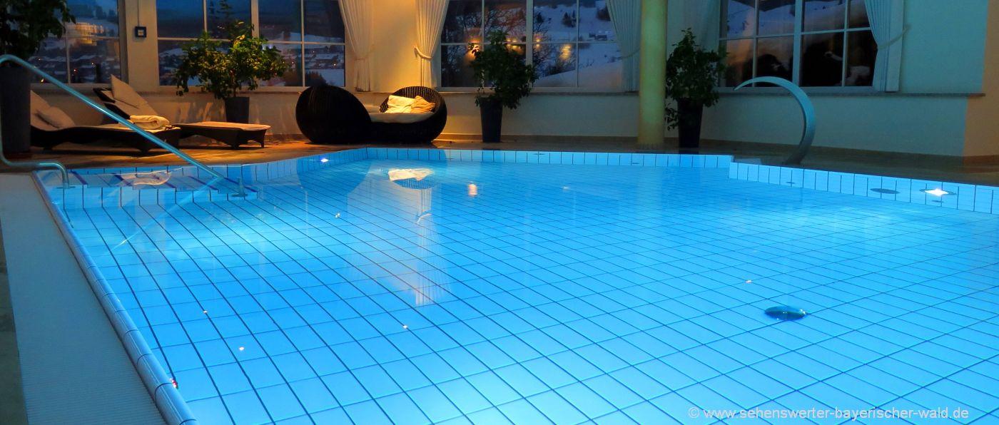 wellnessurlaub-ferienhaus-schwimmbad-chalets-swimming-pool